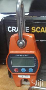 Crane Weighing Scales | Store Equipment for sale in Nairobi, Nairobi Central