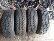 265/65/17 Dunlop Tyres Is Made In Japan | Vehicle Parts & Accessories for sale in Nairobi, Nairobi Central