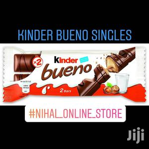 Kinder Buenos Wafers