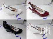 Roubd Toe Wedge Heels | Shoes for sale in Nairobi, Nairobi Central