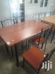 4 Seater D/Table | Furniture for sale in Nairobi, Nairobi Central