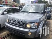 Land Rover Discovery Sport 2014 Gray   Cars for sale in Nairobi, Kilimani