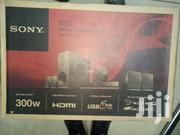 Sony Home Theater System Tz 140 | TV & DVD Equipment for sale in Nairobi, Nairobi Central