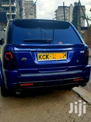 Land Rover Range Rover Sport 2009 Stormer Edition Purple | Cars for sale in Nairobi, Parklands/Highridge