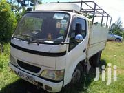 Grounded Toyota Dyna Needs Engine KBQ As Is Basis | Trucks & Trailers for sale in Kiambu, Hospital (Thika)