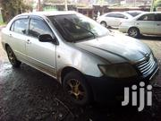 Toyota Corolla 2006 Gray | Cars for sale in Kiambu, Ndenderu
