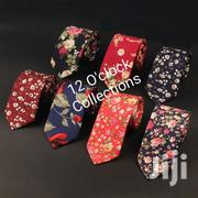 Floral Neck Ties   Clothing Accessories for sale in Nairobi, Nairobi Central