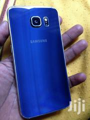 Samsung Galaxy S6 32 GB Blue | Mobile Phones for sale in Nairobi, Lavington