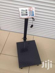 300kg Weighing Scale Calibration Of Platform Scale Rechargeable | Home Appliances for sale in Nairobi, Nairobi Central
