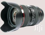 Canon Lens 24-105 | Accessories & Supplies for Electronics for sale in Nairobi, Nairobi Central