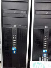 Hp Full Tower Pro 6000 Coi7 4gb Ram 500gb   Laptops & Computers for sale in Nairobi, Nairobi Central