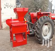 Brand New Massey Feeguson 375 + Maize Sheller + 3 Disc Plow + Warranty | Heavy Equipment for sale in Nairobi, Kilimani