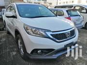 Honda CR-V 2012 White | Cars for sale in Mombasa, Mji Wa Kale/Makadara