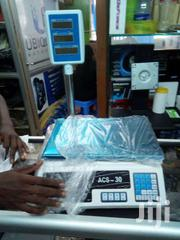 New Acs 30kg Weigh Scale Size Measuring Meat, Farm Products | Store Equipment for sale in Nairobi, Nairobi Central