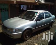 Toyota Corolla 1999 Silver | Cars for sale in Kiambu, Kikuyu
