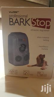 Bark Stop, Professional Ultrasound Unit To Train Dogs | Pet's Accessories for sale in Nairobi, Kilimani