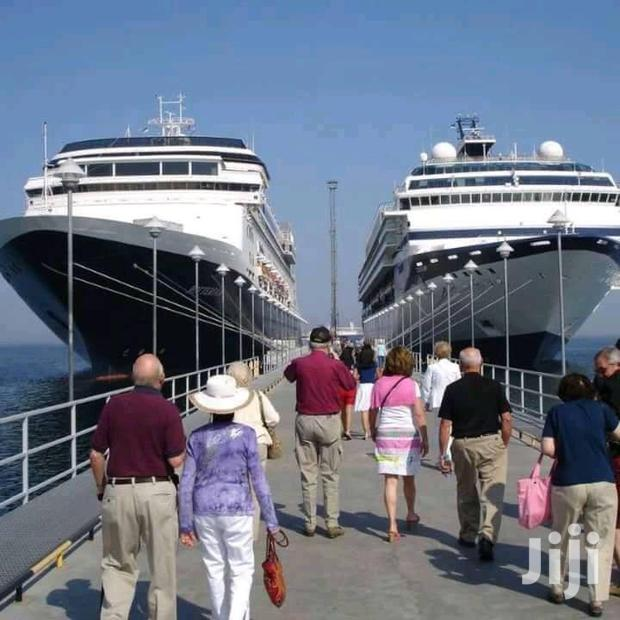 Archive: Vacancy In Princess Cruise