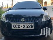 Suzuki Swift 2011 1.4 Black | Cars for sale in Mombasa, Mkomani