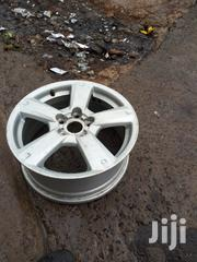 Rim Size 17 For Toyota Rav4 ,Harrier ,Vanguard Etc | Vehicle Parts & Accessories for sale in Nairobi, Nairobi Central