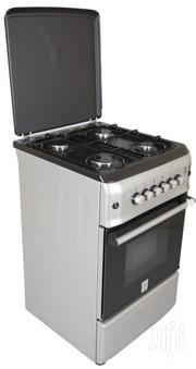 Mika 3 Burner 1 Electric Standing Cooker | Kitchen Appliances for sale in Nairobi, Nairobi Central
