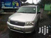 Toyota Succeed 2005 Gray | Cars for sale in Kiambu, Ndenderu