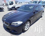 BMW 523i 2012 Blue | Cars for sale in Mombasa, Shimanzi/Ganjoni