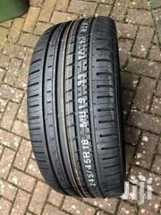 245/45/18 Marshal Tyres Is Made In Korea | Vehicle Parts & Accessories for sale in Nairobi, Nairobi Central