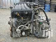 Nissan Serena Xtrail Qashqai Mr20de 2.0 Engine Cvt Gearbox | Vehicle Parts & Accessories for sale in Nairobi, Nairobi South