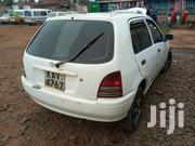 Toyota Starlet 1999 White | Cars for sale in Uasin Gishu, Racecourse