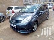 Nissan Note 2011 Model 1500cc Auto | Cars for sale in Nairobi, Sarang'Ombe