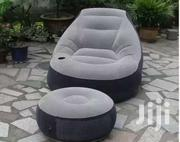 Inflatable & Ottoman Seat | Furniture for sale in Nairobi, Nairobi Central