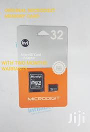 Original 32gb Memory Card With Warranty | Accessories for Mobile Phones & Tablets for sale in Nairobi, Nairobi Central