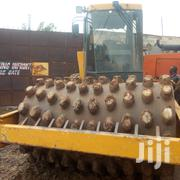 CAT Sheepfoot Roller For Sale/Hire | Heavy Equipments for sale in Nairobi, Ngara