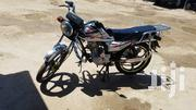 Haojue HJ125-11A 2017 White   Motorcycles & Scooters for sale in Kilifi, Mtwapa