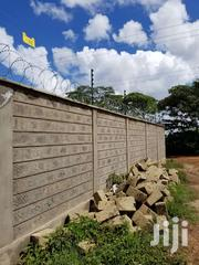 Wall Top Electric Fence With Razor Wire | Garden for sale in Nairobi, Nairobi Central