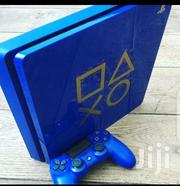 Ps4 Console ( Limited Edition) | Video Game Consoles for sale in Nairobi, Nairobi Central