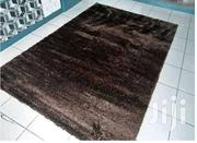 Soft Brown Fluffy Carpet | Home Accessories for sale in Nairobi, Nairobi Central
