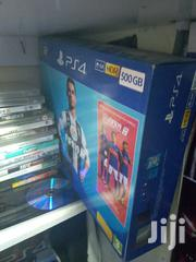 Playstation 4 Slim Machines | Video Game Consoles for sale in Nairobi, Nairobi Central