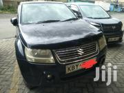 Suzuki Escudo 2007 Black | Cars for sale in Nakuru, Nakuru East