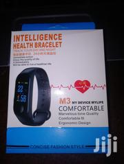 M3 Intelligence Health Bracelet | Smart Watches & Trackers for sale in Nairobi, Nairobi Central