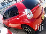Toyota Passo 2010 Red | Cars for sale in Mombasa, Shimanzi/Ganjoni