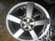 Mitsubishi Outlander 18 Inch Sport Rim | Vehicle Parts & Accessories for sale in Nairobi, Nairobi Central