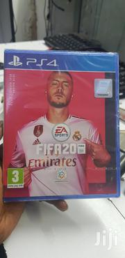 FIFA 20 Ps4 Game | Video Games for sale in Nairobi, Nairobi Central