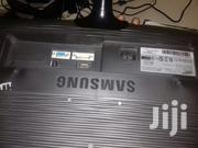 Samsung 24inch Wide With Hdmi Port | Computer Monitors for sale in Nakuru, Lanet/Umoja