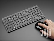 Brand New Wireless Mini Keyboard and Mouse on Huge Offers | Musical Instruments for sale in Nairobi, Nairobi Central