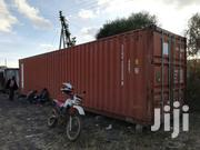 Hi-Cube 40 Ft Container | Commercial Property For Sale for sale in Machakos, Machakos Central