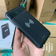 TOTU CPBW-06 POWERBANK WIRELESS CHARGER 10000mah POWER BANK | Accessories for Mobile Phones & Tablets for sale in Nairobi, Nairobi Central