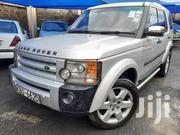 Land Rover Discovery II 2006 Silver | Cars for sale in Nairobi, Woodley/Kenyatta Golf Course