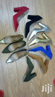 Atmosphere Official Chunky Heels | Shoes for sale in Nairobi, Kilimani