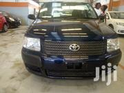 Toyota Succeed 2012 Blue | Cars for sale in Mombasa, Shimanzi/Ganjoni